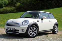 MINI Cooper III (R56) Hatchback