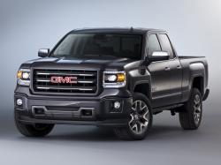 GMC Sierra 1500 - Especificaciones de tamaños de rueda, llantas, PCD, desplazamiento y rines ...