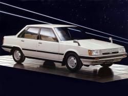 opony do Toyota Vista I (V10) [1982 .. 1986] Saloon