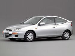 Mazda Familia VII (BH) Hatchback