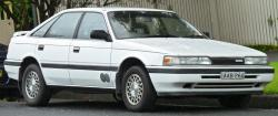 Mazda 626 III (GD/GV) Hatchback