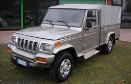 Mahindra Bolero I Pickup