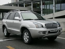 JAC Rein picture (2007 year model)