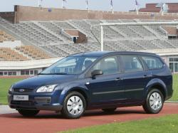 Ford Focus C307 Estate