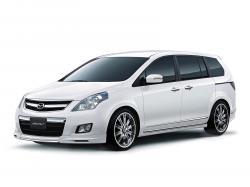 Mazda MPV III (LY) MPV