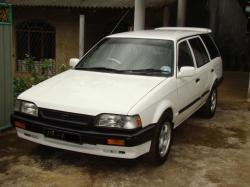 Mazda Familia VI (BG) Estate