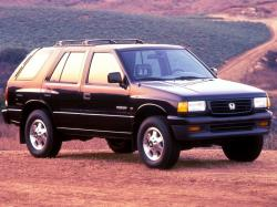 Honda Passport II SUV