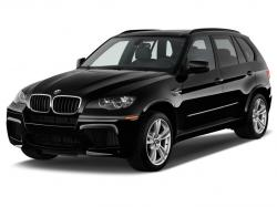 BMW X5 II (E70) Restyling SUV