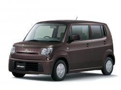 Suzuki MR Wagon III MPV