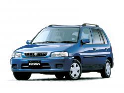 Mazda Demio I (DW) Hatchback
