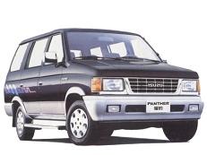 Isuzu Panther I SUV
