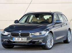 BMW 3 Series VI (F31) Touring