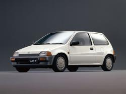 Honda City GA Hatchback