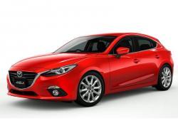 Mazda Axela III (BM) Hatchback