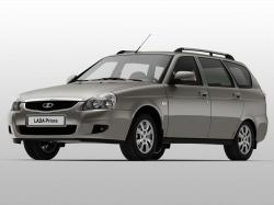 LADA Priora Restyling Estate