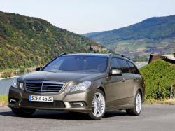 Mercedes-Benz E-Class IV (W212/S212/C207) Estate