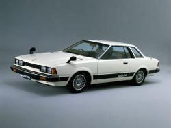 Nissan Silvia III (S110) Coupe