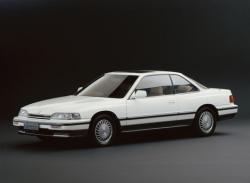 Honda Legend KA1/KA2/KA3/KA4/KA5/KA6 Coupe