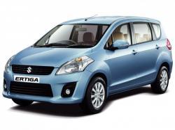 Suzuki Ertiga MPV