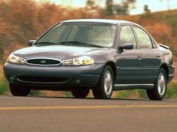 Ford Contour Saloon