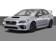 Subaru WRX VA Saloon