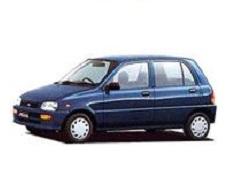 Daihatsu Mira L500 Hatchback