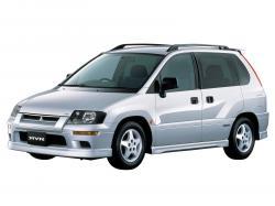 Mitsubishi RVR N6/N7 MPV