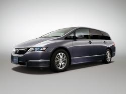 Honda Odyssey RB1-RB2 MPV