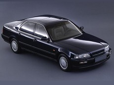 讴歌 Legend KA7/KA8 Saloon