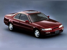 Acura Legend KA7/KA8 Coupe