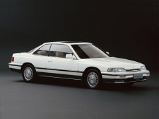 Acura Legend KA3/KA5 Coupe
