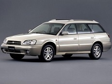 Subaru Outback BH Estate