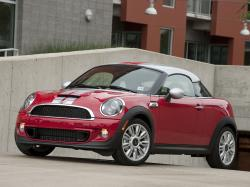 MINI Coupe II (R58) Coupe