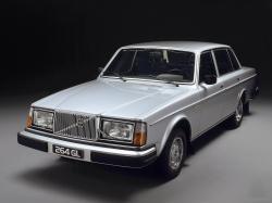 Volvo 260 I Saloon