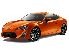 Scion FR-S GT86 Coupe