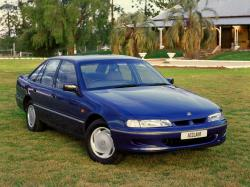 Holden Commodore II (VS) Saloon