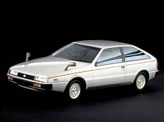 Isuzu Impulse JR1X Coupe