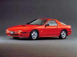 Mazda RX-7 II (FC) Coupe