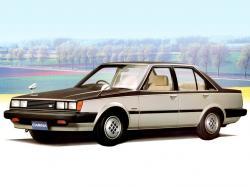 opony do Toyota Carina III (A60) [1982 .. 1987] Saloon