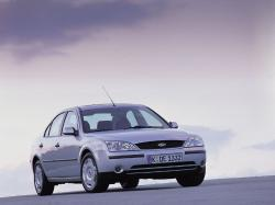 Ford Mondeo MK3 Saloon