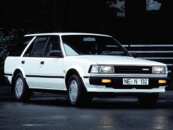 Nissan Bluebird VII (U11) Estate