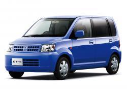 Nissan Otti I (H91) Hatchback