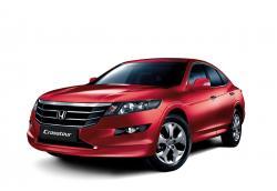 Honda Crosstour I Hatchback
