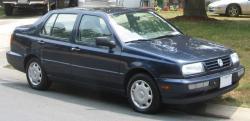 Volkswagen Jetta A3 Saloon