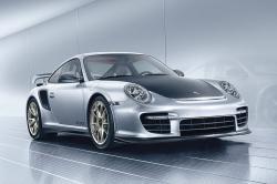 Porsche 911 VI (997) Coupe