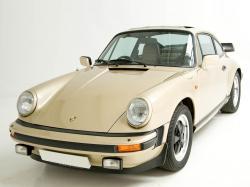Porsche 911 II (930) Coupe