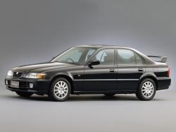 Honda Rafaga Limousine