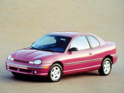 Dodge Neon PL Coupe