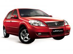 Lifan 520 I Hatchback