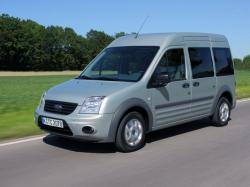 Ford Tourneo Connect I MPV
